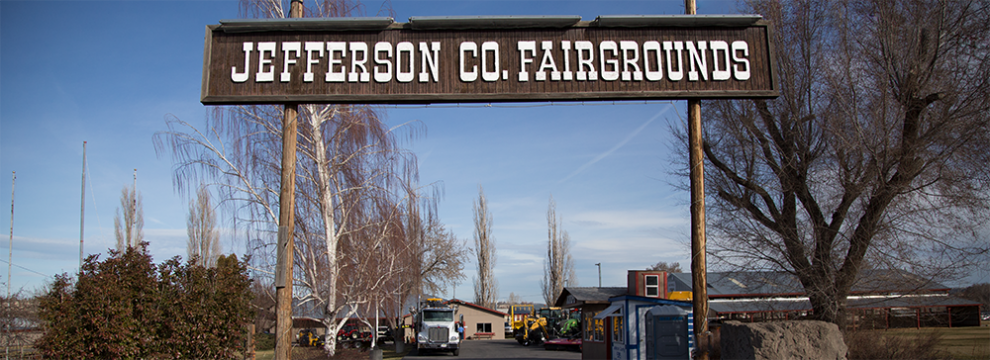 Fairgrounds | Jefferson County, Oregon